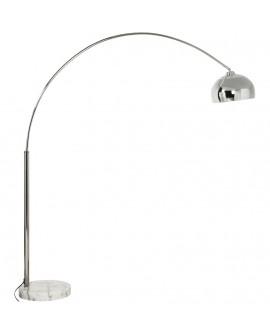 Lampe de sol design LOFT XL CHROME CHROME 38x175x195 cm