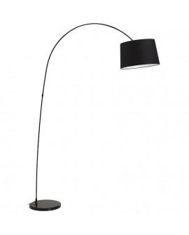 Lampe de sol design KAISER BLACK 40x133x205 cm