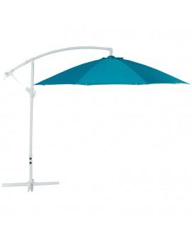 Parasol SUNA BLUE 280x335x260 cm