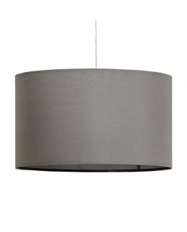 Lampe suspendue design SAYA GREY 50x50x30 cm