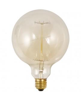 Ampoule design BULBO CLEAR 13x13x18 cm