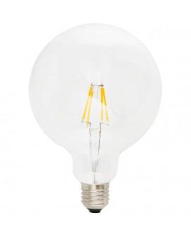 Ampoule design BULBO LED CLEAR 13x13x18 cm