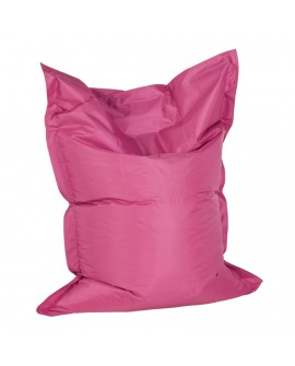Pouf design FAT PINK 100x130x25 cm