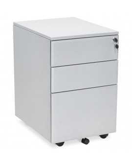 Mobilier bureau OFFICIO GREY 61x52x40 cm