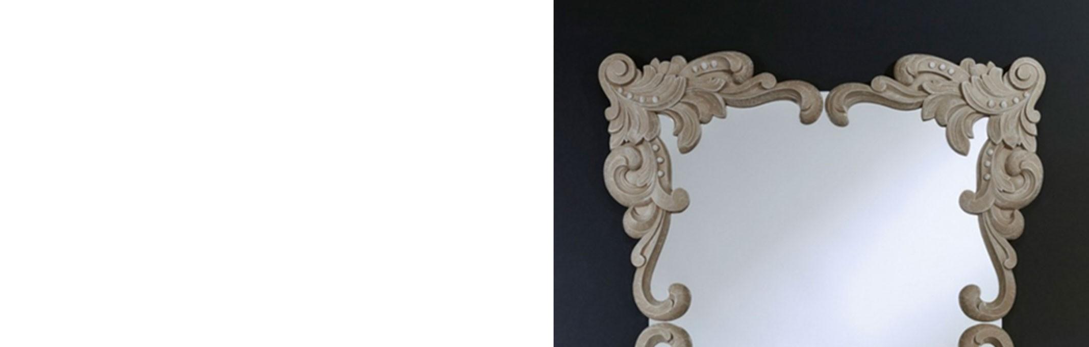 Miroir gotique